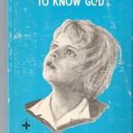 retarded to know god