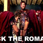 There Is Only Spartacus