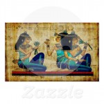 Ancient Egypt 6 Canvas Print