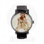 New PinUpz Watches (22 Different Girls!)