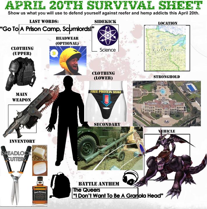 april 20th